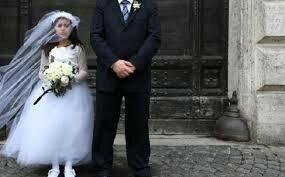 کودک همسری دختران؛ رابطه همسری یا فرزندی برای شوهر؟