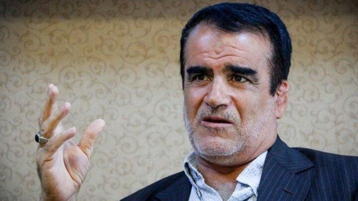 احتمال حمایت از لاریجانی صفر است/ بر روی حضور سیدحسن خمینی ائتلاف خواهد شد