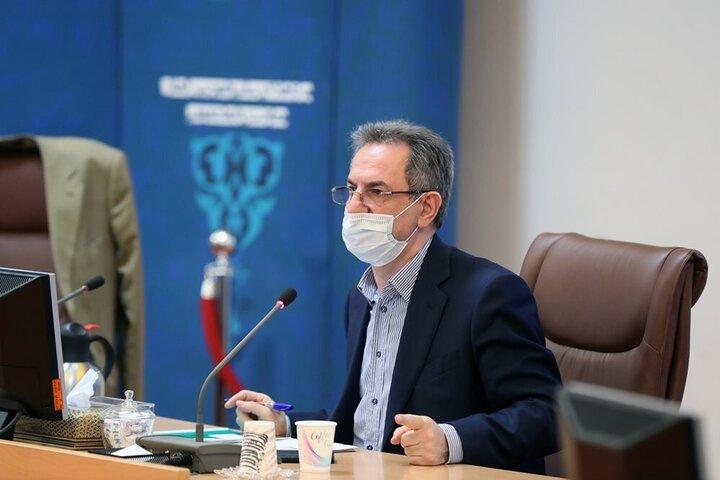 محدودیت های کرونایی تهران تا ۲ آبان تمدید شد