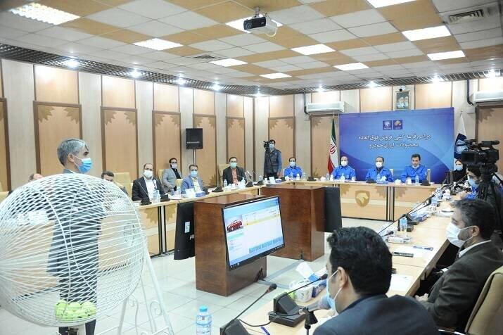 جزئیات قرعهکشی دو طرح فروش ایرانخودرو در ۲۷ مهر
