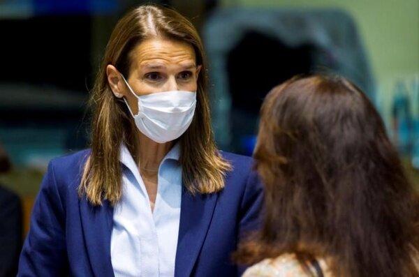 وزیر خارجه بلغارستان به کرونا مبتلا شد