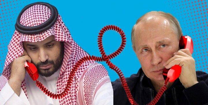 درخواست بن سلمان از پوتین برای استفاده از واکسن کرونای روسیه