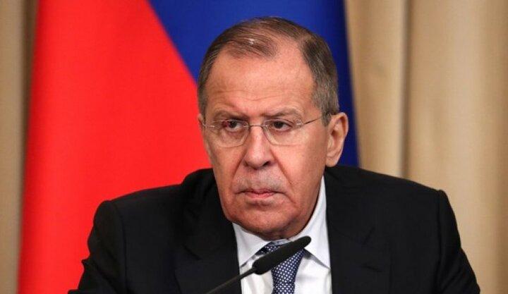 گفتگوی لاوروف با وزرای خارجه جمهوری آذربایجان و ارمنستان