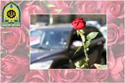 پلیس امروز به شهروندان تهرانی هدیه میدهد