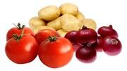 دلیل اصلی افزایش قیمت پیاز و گوجه فرنگی اعلام شد