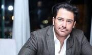 محمدرضا گلزار به کرونا مبتلا شد + فیلم