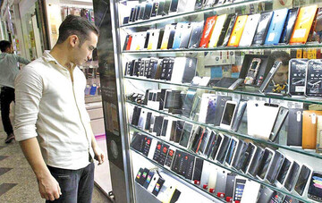 موبایل در یک هفته گذشته چقدر گران شد؟