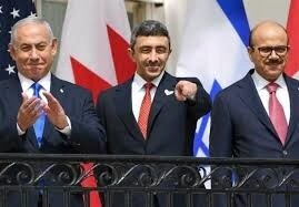 روابط رسمی دیپلماتیک بین اسرائیل و بحرین از امروز آغاز میشود