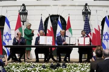 بحرین و امارات توافق جدیدی با رژیم صهیونیستی امضا می کنند