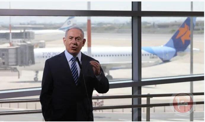 سفر بنیامین نتانیاهو به بحرین و امارات