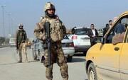 پناهگاه خطرناک داعش در عراق به تصرف درآمد