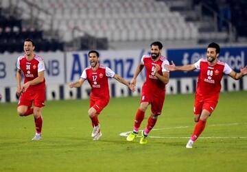 دلیل خوشحالی پرسپولیسیها از بازی در قطر چیست؟