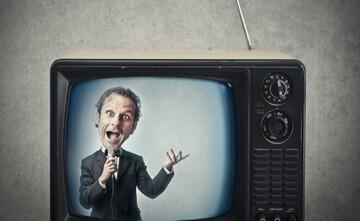تبلیغ کالای لوکس ۲۵۰ میلیونی در تلویزیون!