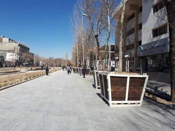 تخریب میراث فرهنگی در اصفهان اعتراض محمود فرشچیان را در پی داشت+تصویر