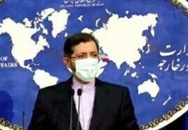 ایران پول بلوکه شدهای در چین ندارد/ پیدا شدن سایت جدید هسته ای در ایران خنده دار است