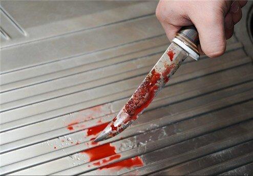 شهادت یکبسیجی در تهران با ضربات قمه و چاقو