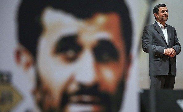 محمود احمدینژاد، اصولگرایان و انتخابات ۱۴۰۰