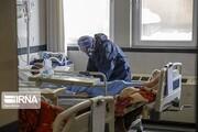 زنگ خطر کرونا در مازندارن به صدا در آمد/ ورودی بیمارستان ها ۳ رقمی شد