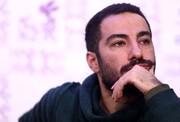کرونای نوید محمدزاده فیلم جلیلوند را متوقف کرد