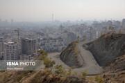 کرونا با ذرات آلوده هوا منتقل می شود