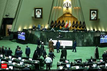 ناطقان میان دستور جلسه امروز مجلس مشخص شدند