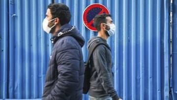 پلیس: فعلا برای ماسک نزدن جریمه نمی کنیم، ارشاد می کنیم
