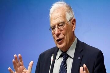 استقبال مسئول سیاست خارجی اتحادیه اروپا از توافق سودان-آمریکا