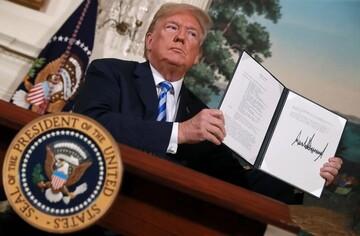 ۸۸۷ روز پس از خروج ترامپ از برجام؛ چه بر ایران و آمریکا گذشت؟