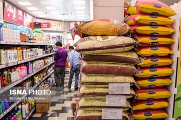 ممنوعیت واردات برنج یک ماه زودتر لغو شد