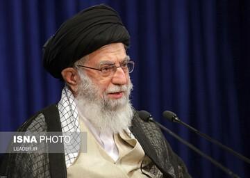 پیام رهبر انقلاب به مناسبت هفته نیروی انتظامی