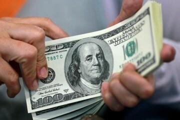 آخرین قیمت دلار در ۲۹ مهر ۹۹