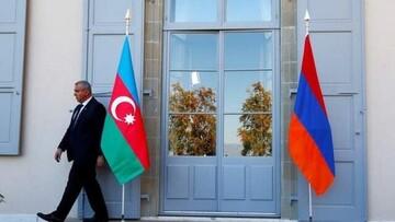 آمریکا میزبان مذاکرات ارمنستان و جمهوری آذربایجان شد