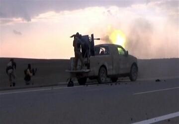 حمله داعش به غرب بغداد تکذیب شد