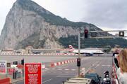 عجیب ترین فرودگاه دنیا + فیلم