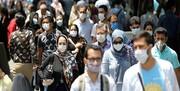 جایی برای بیماران در ICU نداریم/ وضعیت کرونا در ۲۴۵ شهر ایران قرمز است