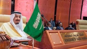 دستور ویژه شاه عربستان برای سفیر شدن یک زن