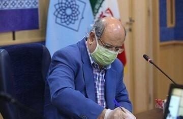 کمبود نیروی انسانی داریم/ نیازمند محدودیت های بیشتر در تهران هستیم