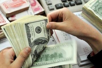 دلار در  بازار امروز  ۲۸ هزار و ۷۰۰ تومان