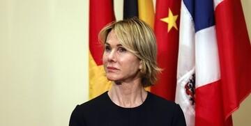 مخالفت آمریکا با طرح روسیه برای امنیت خلیج فارس
