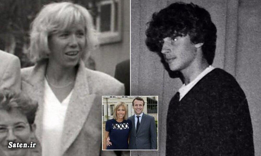 عکس دیده نشده از جوانی رئیس جمهور و همسرش
