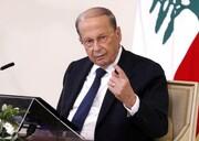 رایزنی ها برای انتخاب نخستوزیر جدید در لبنان