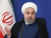 رییس جمهور از اتمام ۵۰ هزار واحد مسکن مهر تا پایان دولت خبر داد