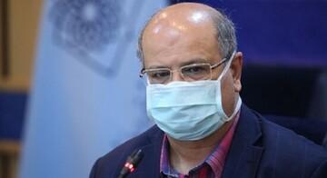بیماران کرونایی بستری در تهران از ۶ هزار نفر گذشت/ حال ۱۷۰۰ نفر وخیم است