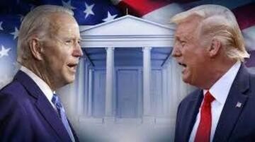 بایدن: کسی که نتوانسته یک ویروس را مهار کند، نباید رئیس جمهور آمریکا شود / ترامپ : تقصیر من نیست که این ویروس از چین وارد آمریکا شد