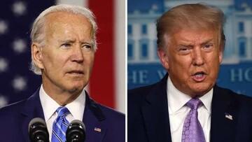 آمریکا مدعی مداخله ایران در روند انتخابات ۲۰۲۰ شد!