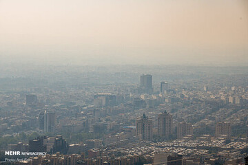 آلودگی هوا و خطر ابتلا به انواع زوال عقل