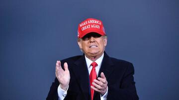 اظهارات تکراری ترامپ: فردای پیروزی ام ایران با من تماس می گیرد