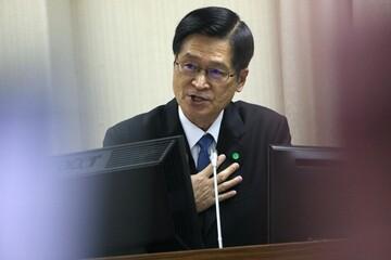 تایوان رقابت تسلیحاتی با چین را تکذیب کرد