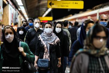 ردیابی بیماران کرونایی در تهران + جزئیات