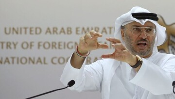 وزیر اماراتی ایران را به مداخله در امور کشورهای عربی متهم کرد